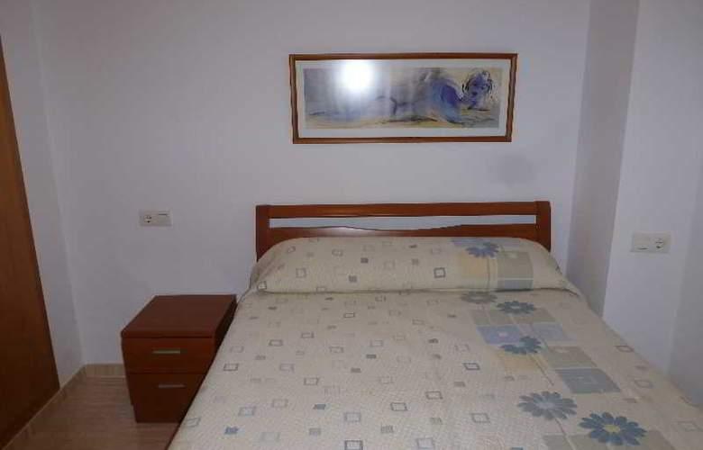 Oropesa Ciudad de Vacaciones 3000 - Room - 2