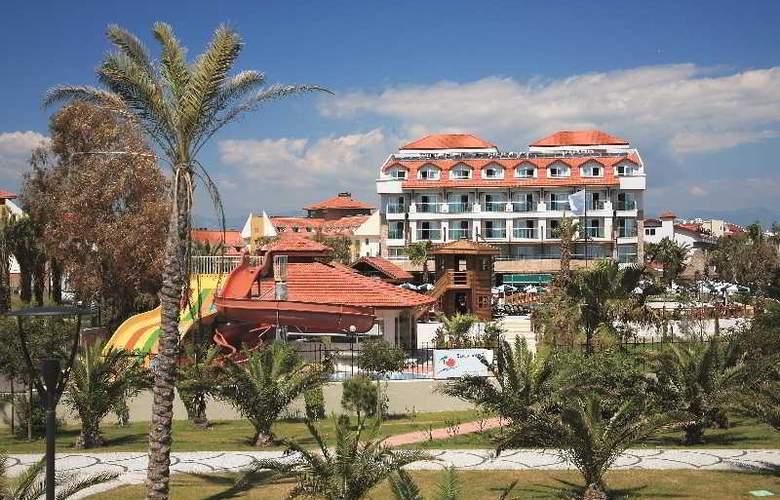 Seher Resort & Spa - Hotel - 10