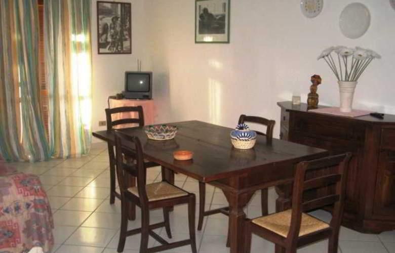 Baia de Bahas Apartaments - Room - 24