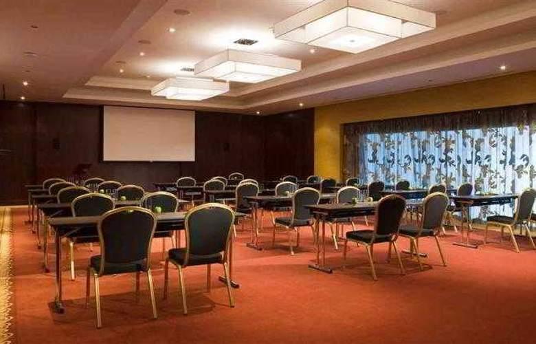 Sofitel Dubai Jumeirah Beach - Conference - 5