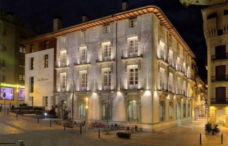 San Ramon del Somontano - Hotel - 0