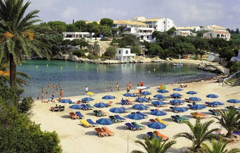 Prinsotel La Caleta - Beach - 58