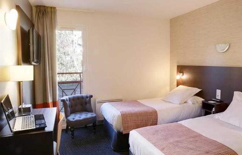 Comfort Hotel Gap Le Senseo - Hotel - 57