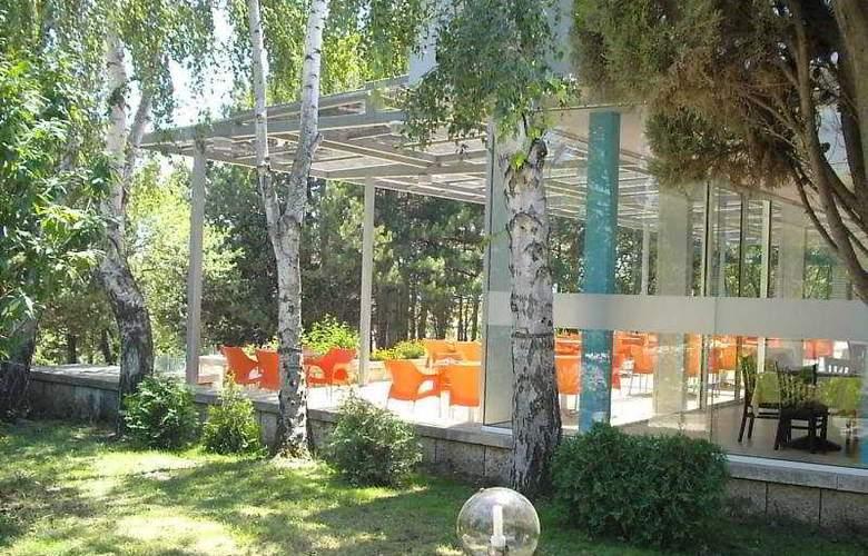 Strandzha - Terrace - 11