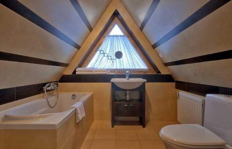 Bellamonte - Room - 4