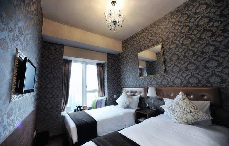 Best Western Grand - Room - 24