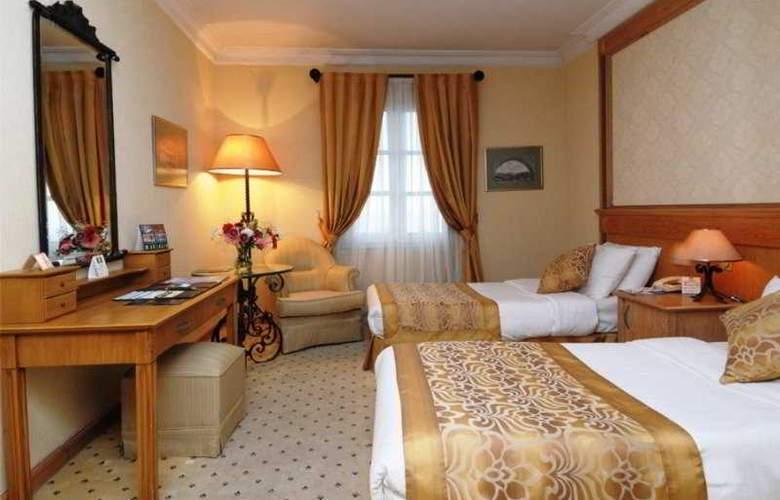 Arcadia Blue Istanbul Hotel - Room - 5