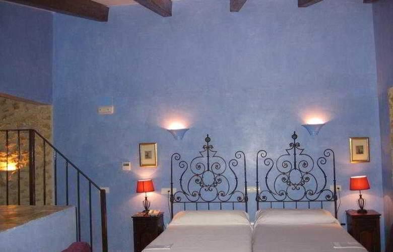 Hospederia del Monasterio - Room - 6