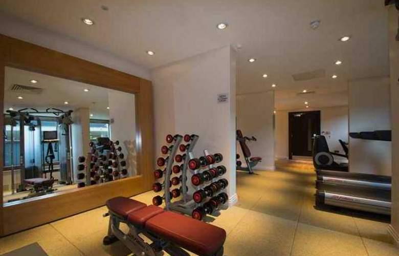 DoubleTree by Hilton Hotel London – Ealing - Hotel - 3