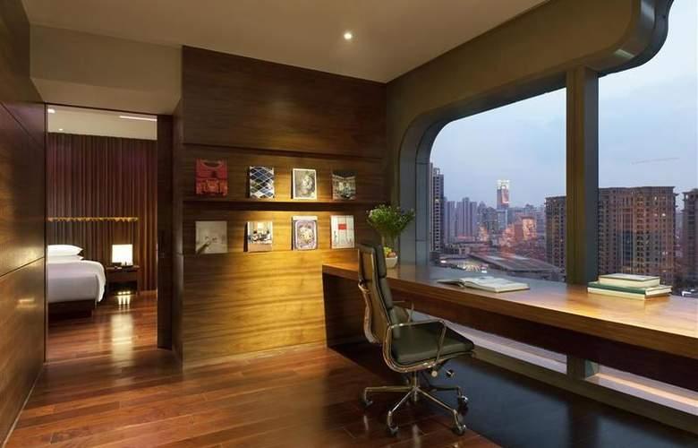 Andaz Xintiandi Shanghai - Hotel - 6