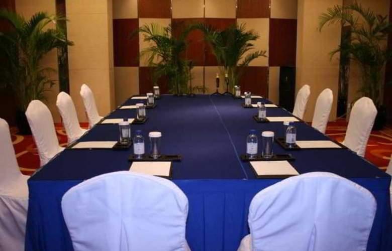 Kempinski Shenyang - Conference - 13