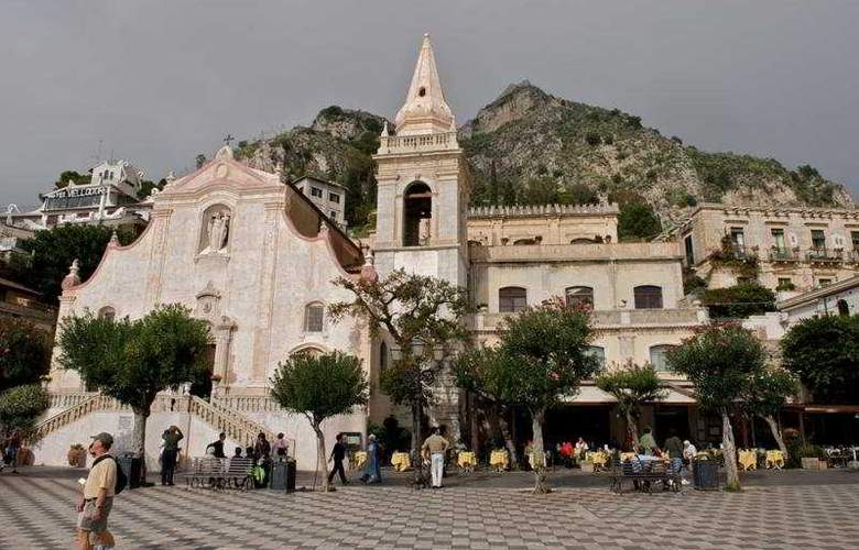 Roulette Sicily Taormina Area 3* - Hotel - 0