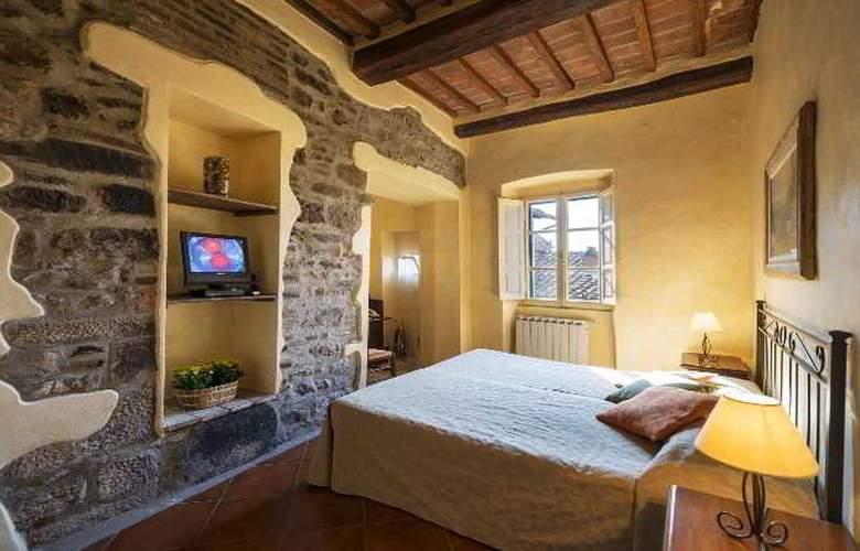 Italia Cortona - Room - 7