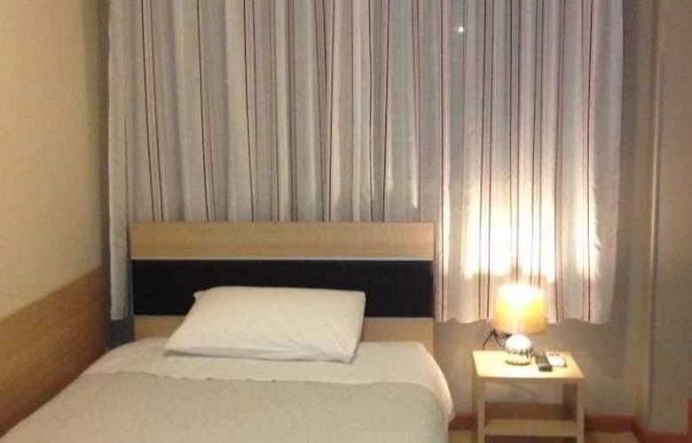 Center Rooms Oresti - Room - 10