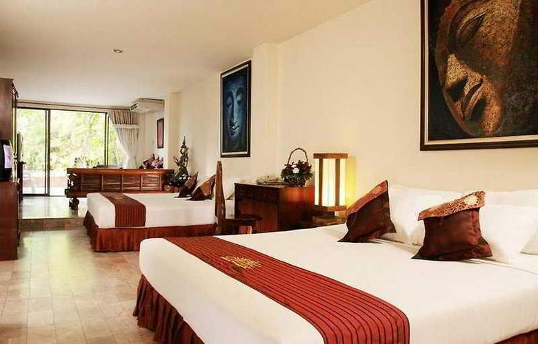 Club Bamboo Boutique Resort & Spa - Room - 4