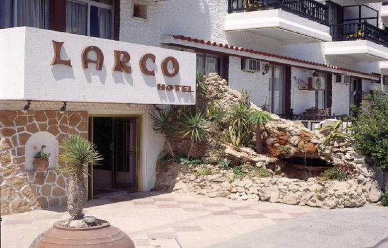 Larco Hotel - General - 1