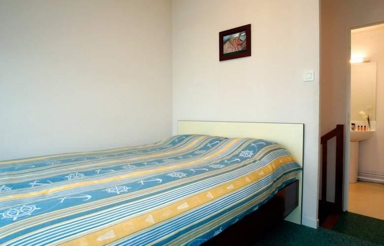 Appart'City Rennes Saint-Grégoire - Room - 5