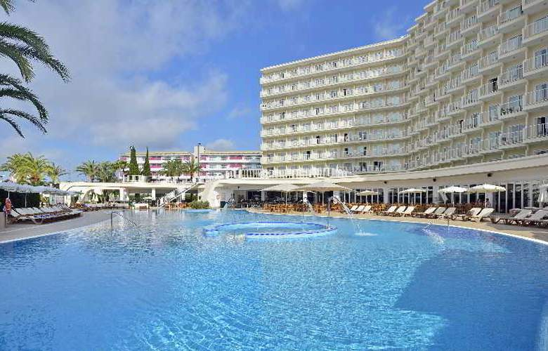 Sol Guadalupe - Hotel - 0