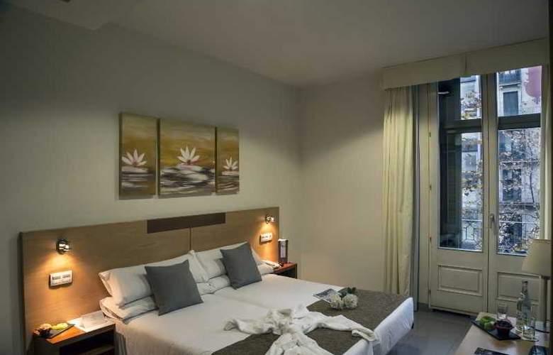 BCN Urban Gran Ducat - Room - 15