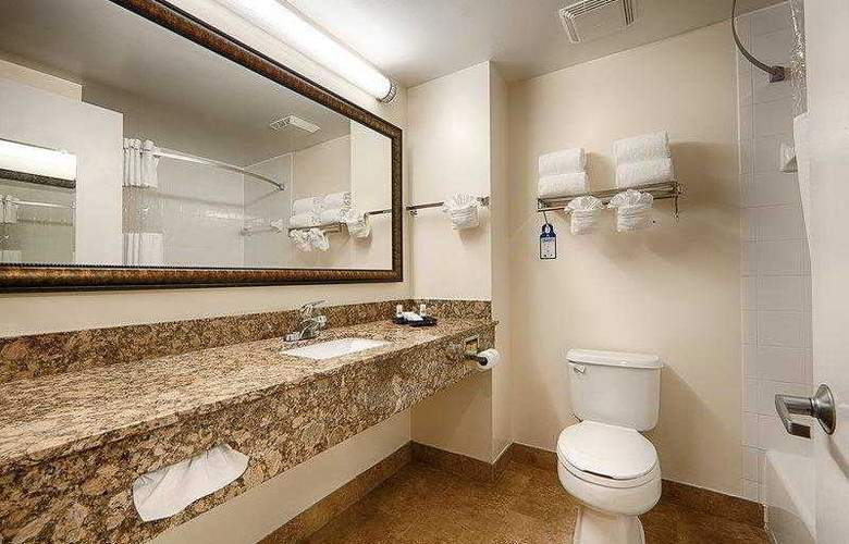 Best Western Universal Inn - Hotel - 14