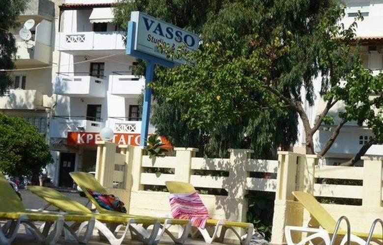 Vasso Studios - Hotel - 0