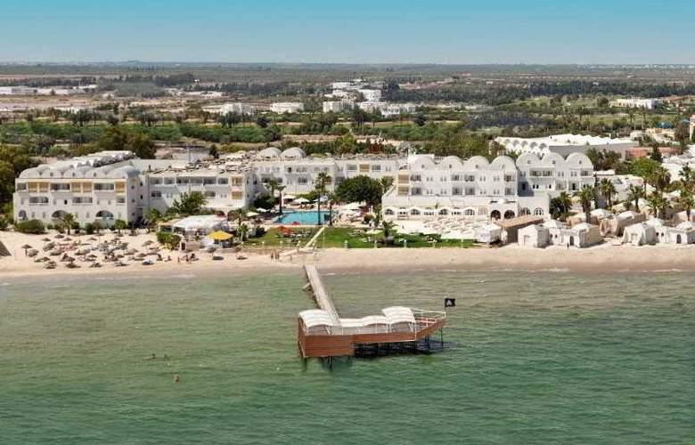 Hotel Miramar Pirate's Gate - Beach - 6