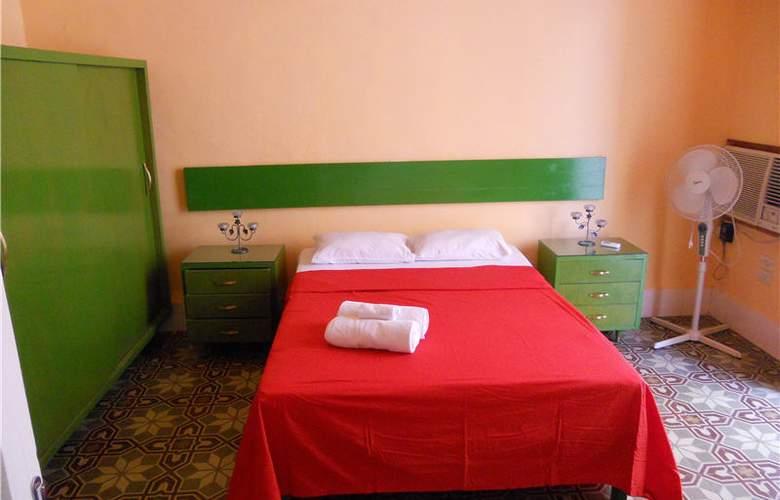 Casa La Floridiana - Room - 1