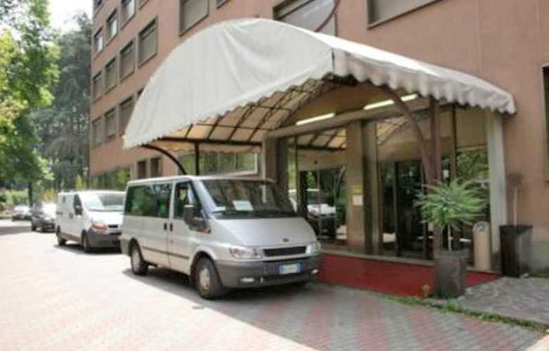 Air Milano Linate - Hotel - 0