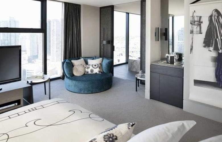 Crown Metropol - Room - 3