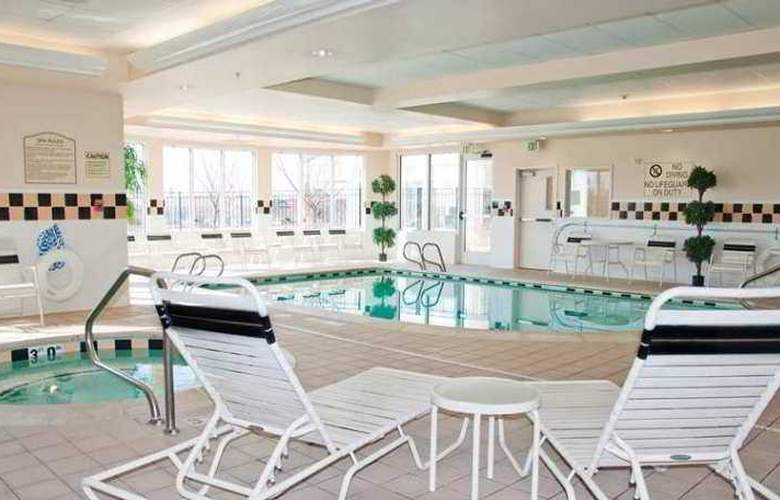 Hilton Garden Inn Salt Lake City/Layton - Hotel - 4