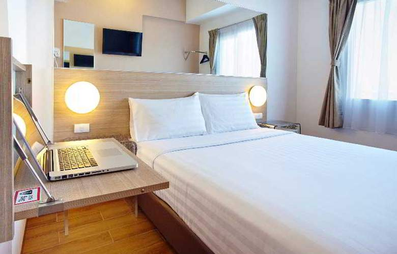 Red Planet Makassar - Room - 6