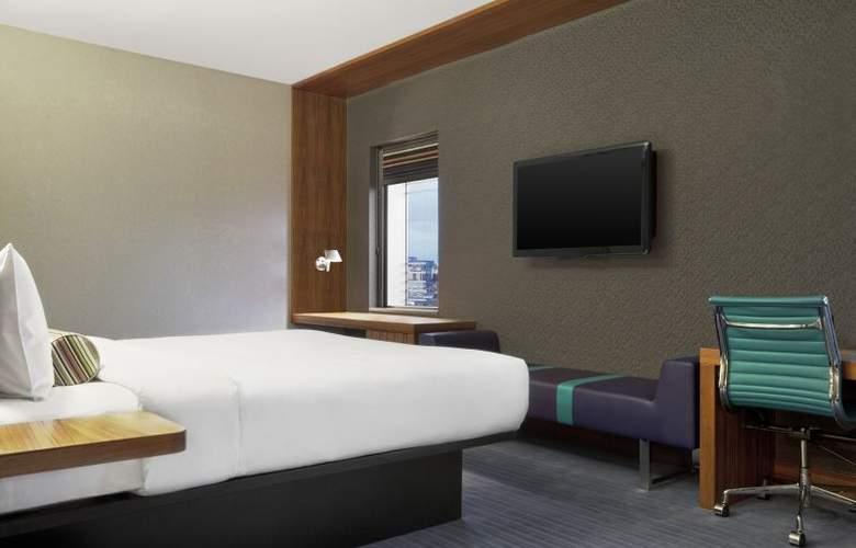 Aloft London Excel - Room - 25