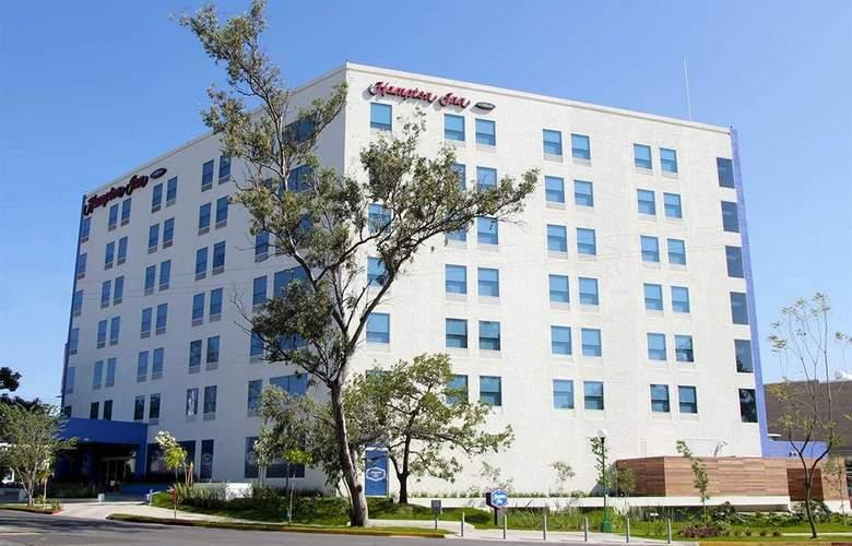 Hampton Inn By Hilton Guadalajara - Expo - Hotel - 0