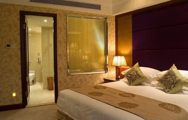 Guomao Grand - Hotel - 0