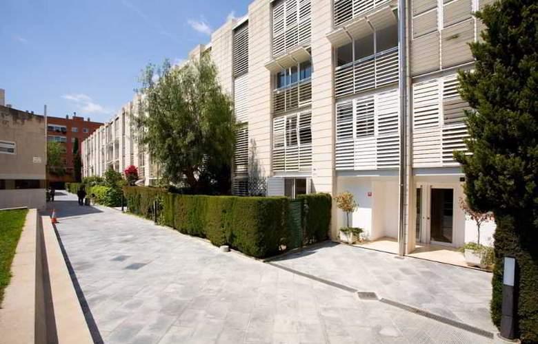 Rent Top Apartments Diagonal Mar - Hotel - 11