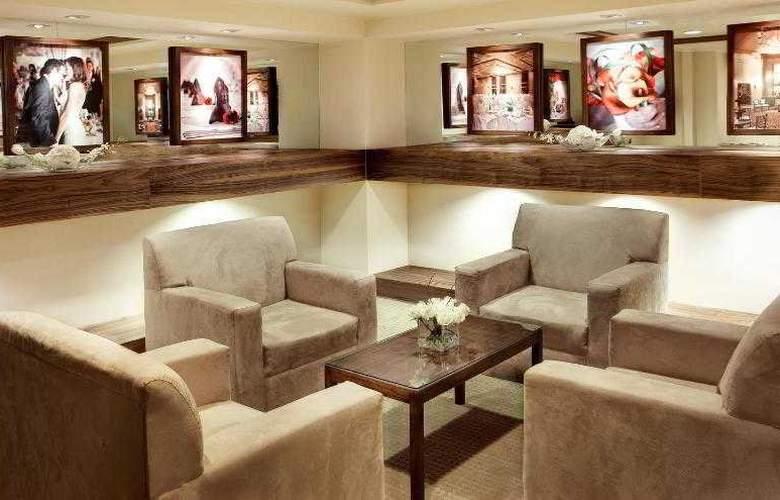 Sheraton Ambassador Monterrey - Hotel - 10
