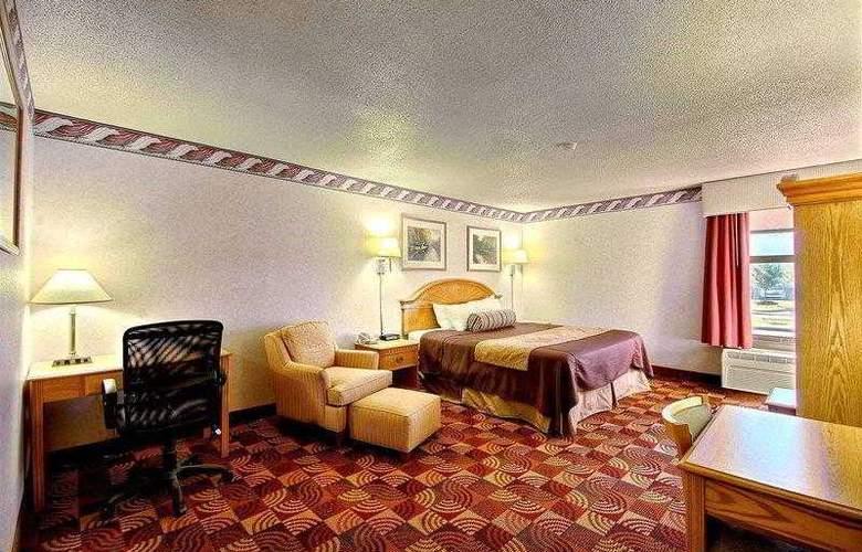 Best Western Martinsville Inn - Hotel - 3