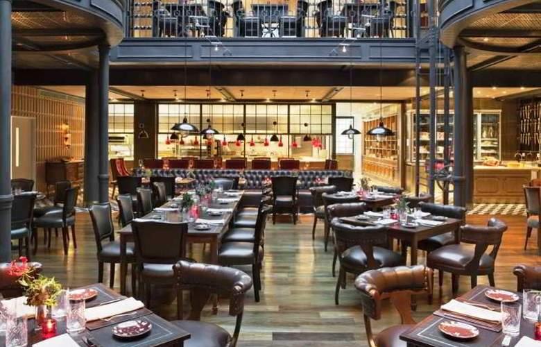 Four Seasons Hotel Buenos Aires - Restaurant - 10