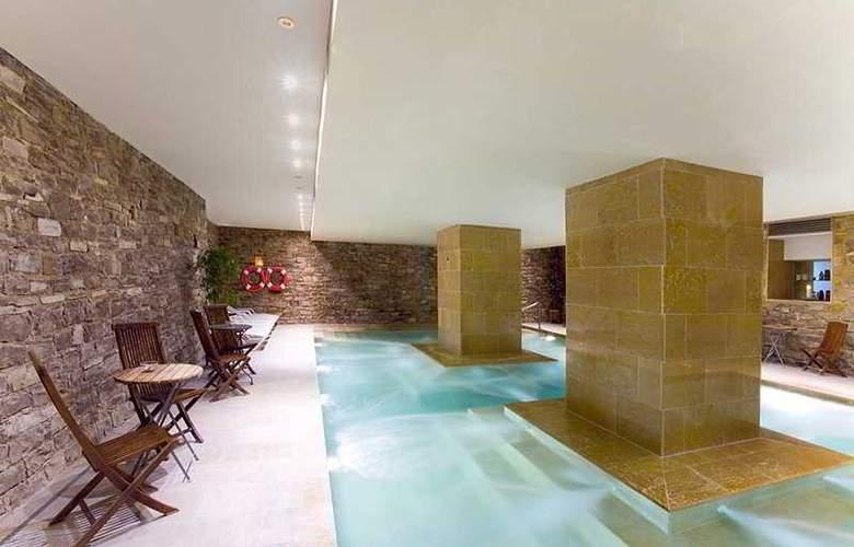 Regina Spa - Pool - 7