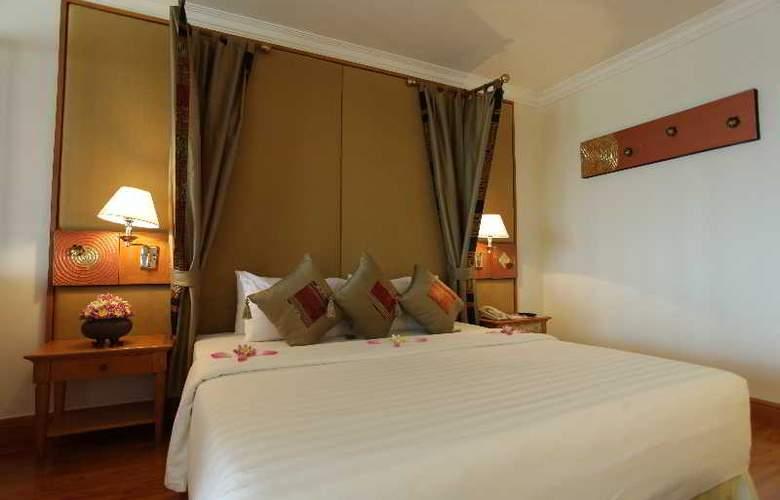 Angkor Century Resort & Spa - Room - 44