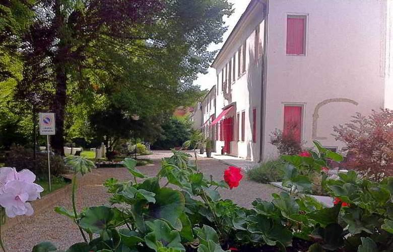 Villa Patriarca - Hotel - 1