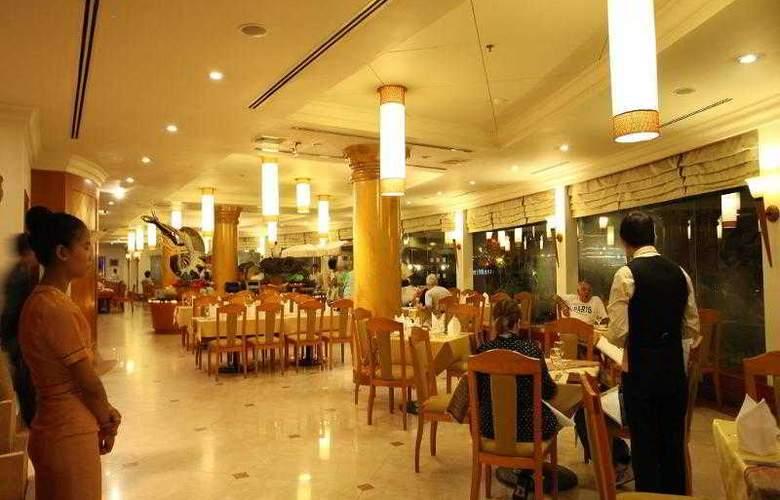 Angkor Century Resort & Spa - Restaurant - 78