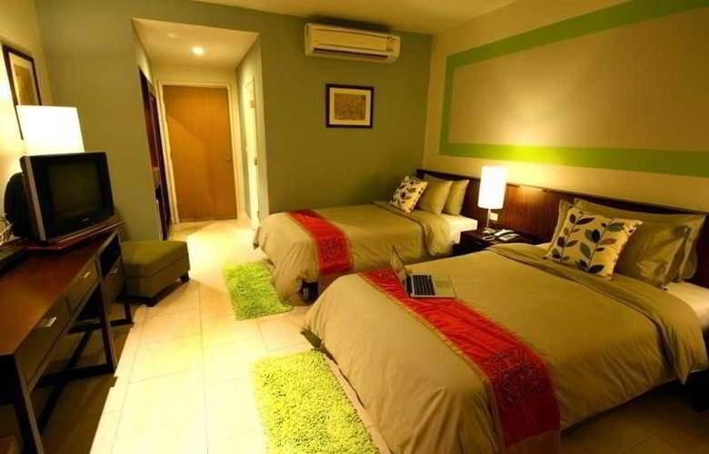 Hotel de Bangkok - Room - 2