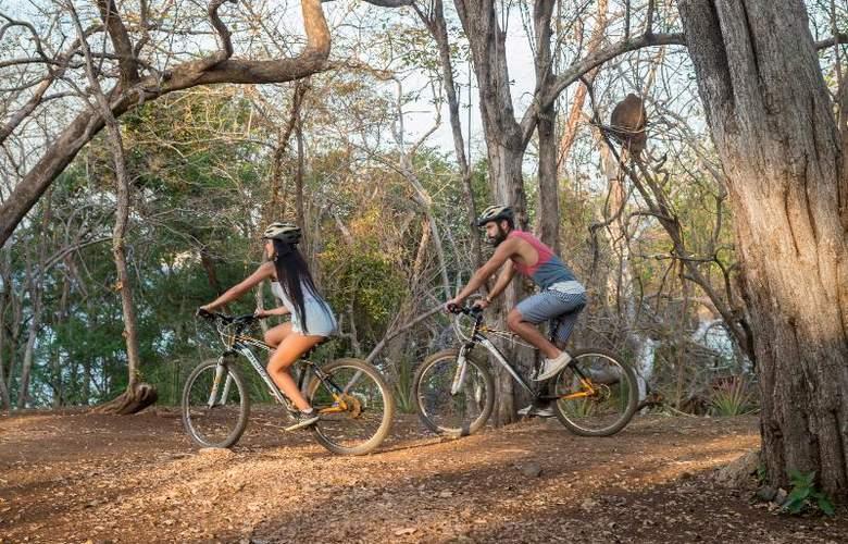 Occidental Papagayo - AdultsOnly - Sport - 19