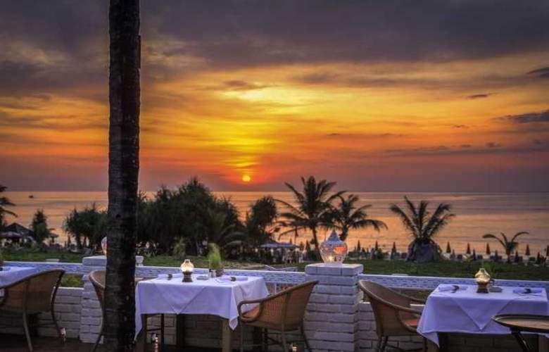 Thavorn Palm Beach Phuket - Restaurant - 60