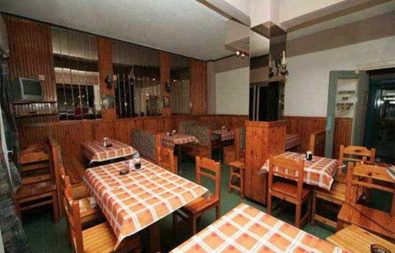 Alma - Restaurant - 2