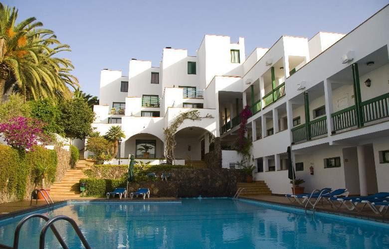Esquinzo Y Monte Del Mar - Hotel - 3