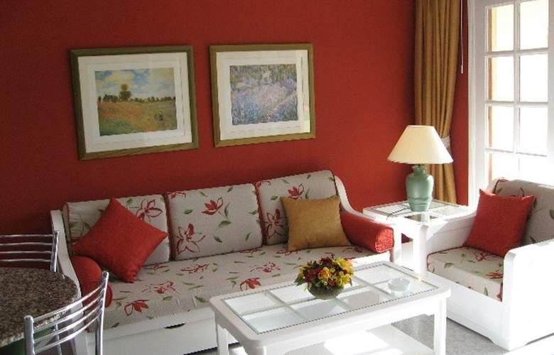 Club Vista Serena  - Room - 7