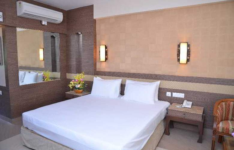 La Grace Resort - Room - 12