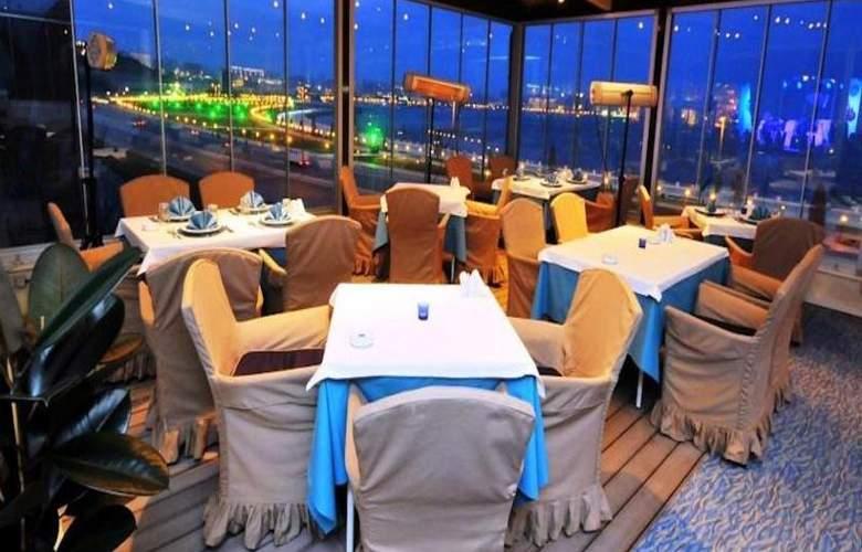 The Crown - Restaurant - 21